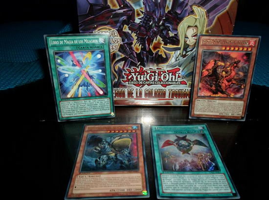 TCG版Lord of the Tachyon Galaxy (2)