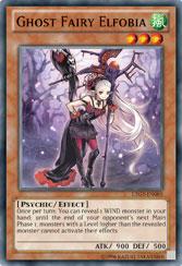 Ghost Fairy Elfobia