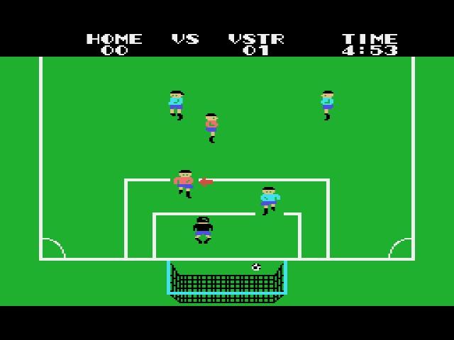 チャンピオンサッカー001