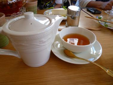 わたしの紅茶