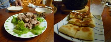 モンゴル料理2
