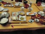 朝食@かみくら