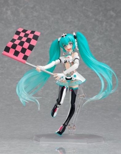 レーシングミク2012
