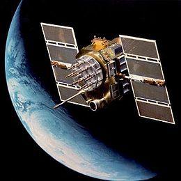 衛星GPSシステム