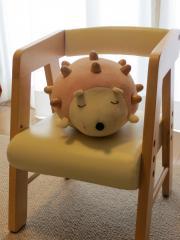 王子の椅子