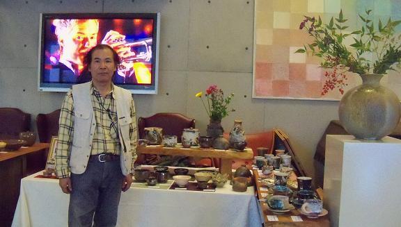 第3回創造美術静岡県展