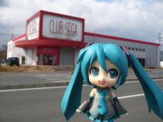 初の三重県内の店舗訪問である