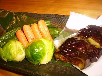 つかさ丸お奨め料理 (4)