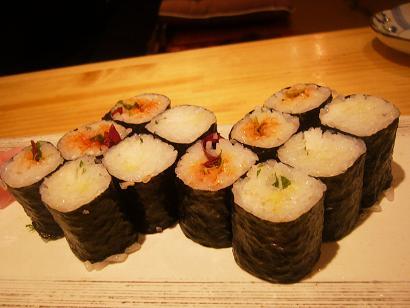 つかさ丸お奨め料理 (10)