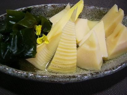 若竹煮 (2)