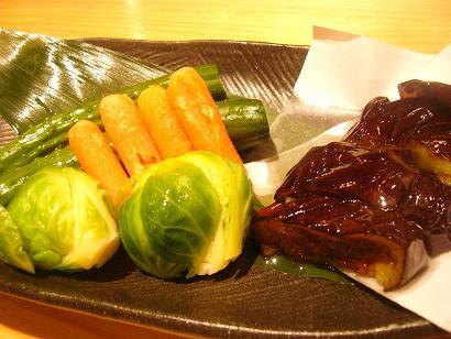 つかさ丸お奨め料理 (2)