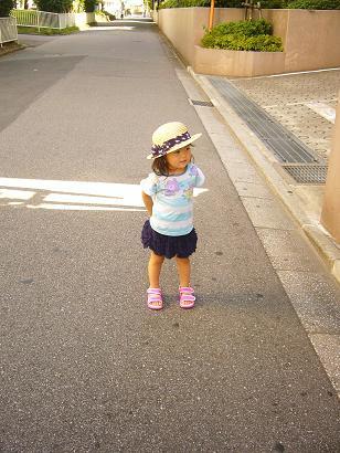24-08-26じいじと二人で東京 (4)