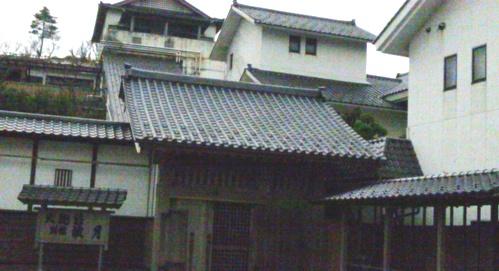 ホテル大観荘2