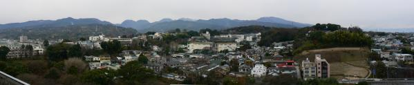小田原城西