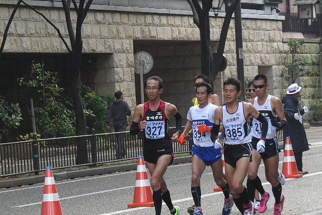 2013福岡国際マラソン005