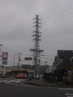 京西線28号
