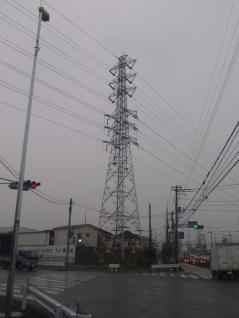 京西線35号