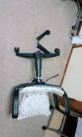 椅子 破損