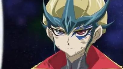 遊戯王ゼアル 第56話17