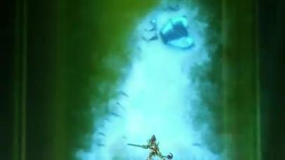 ダンボール戦機W 第23話2