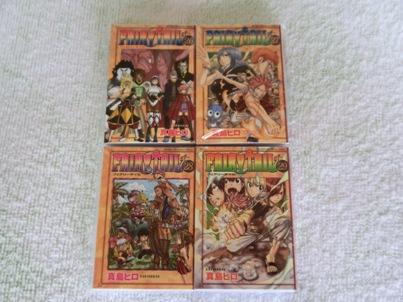 フェアリーテイル タイトーくじ本舗2 G2賞2