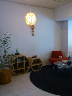エコパネル家具②