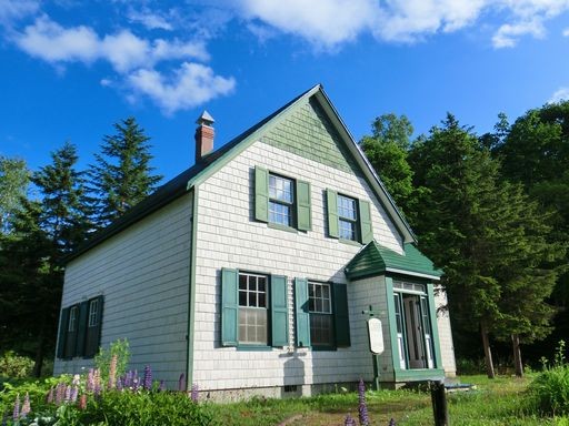green gables 1