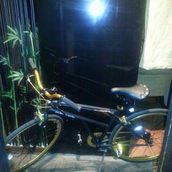 2013自転車
