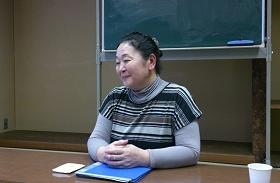 1126小笠原厚子さん