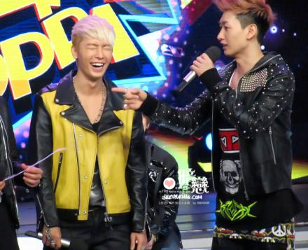 Happy Camp 6