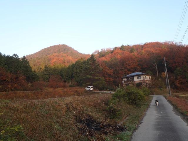 初冬の景色120141130