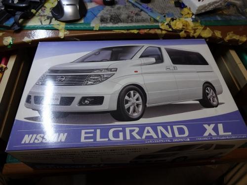 elgrand 1