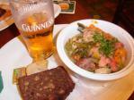 アイルランドの伝統シチュー