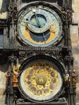 時計塔の時計