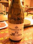 フランス産ワイン