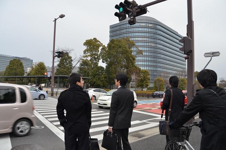 トヨタ総行動5 2013