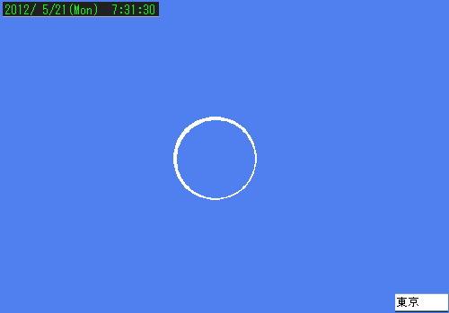 201205 21 金環日食と部分日食星図6