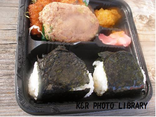 Oつまの昼食