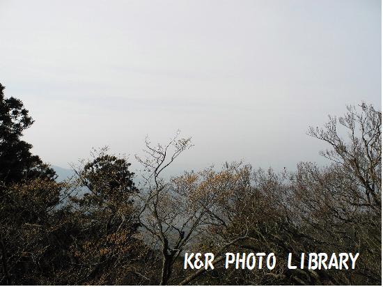 高天原からの風景