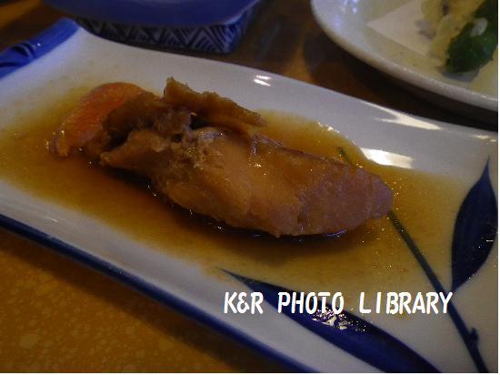 7月20日大瀬崎煮魚