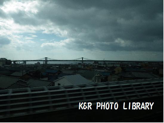 8月16日石橋通過