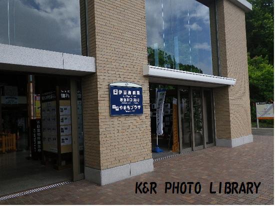 8月16日伊豆高原駅到着
