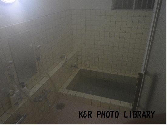 8月16日MARINE BLUE伊豆高原小室山浴槽