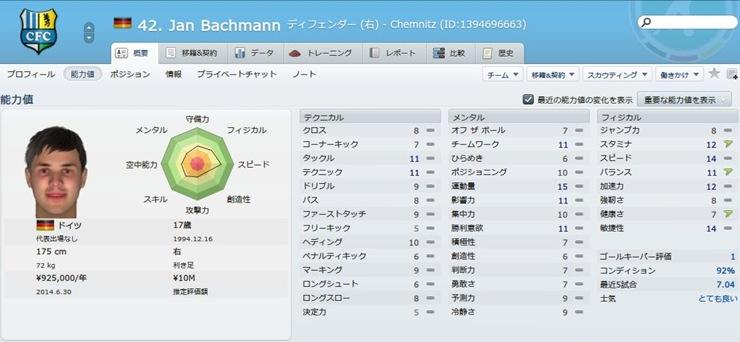 Jan Bachmann