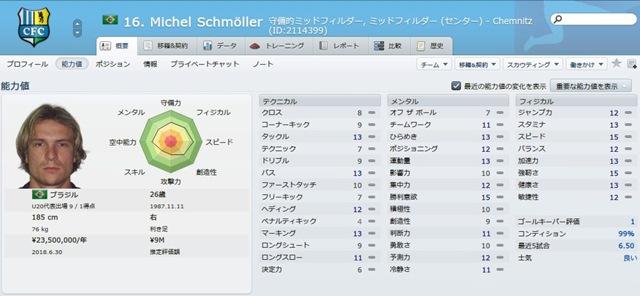 Michel Schmoller2014