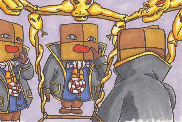 お菓子の王子様3