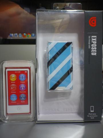iPod nano 7gen 2