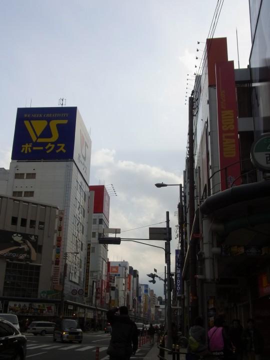ジーストア大阪01