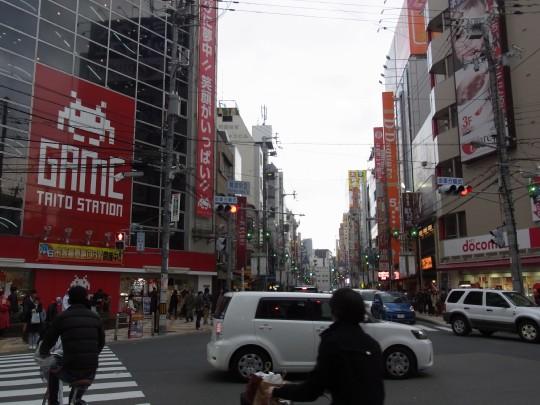ジーストア大阪23