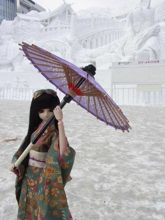 2013雪まつり05